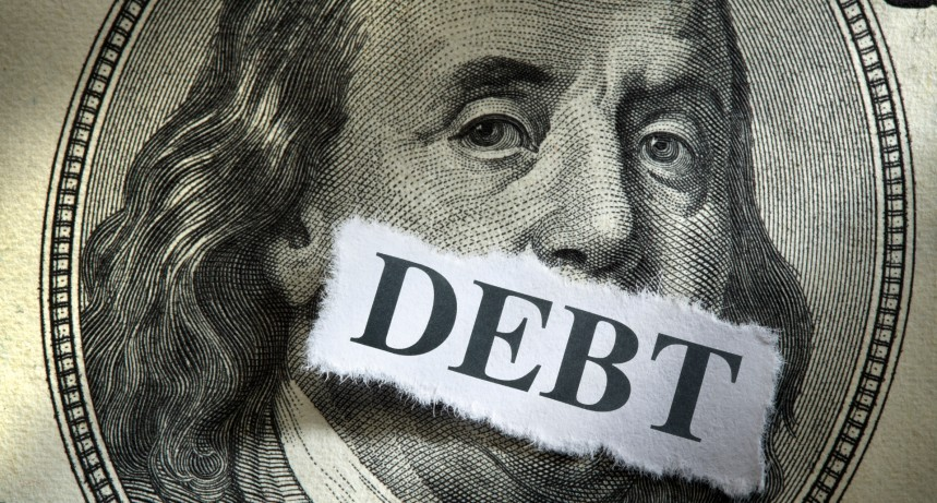 Extraordinary Times Mean Extra Federal Debt