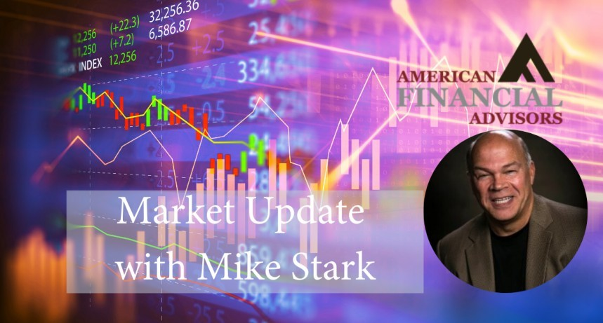 Market Update with Mike Stark