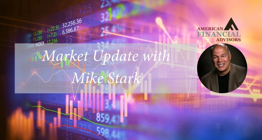 March 27th Market Update with Mike Stark