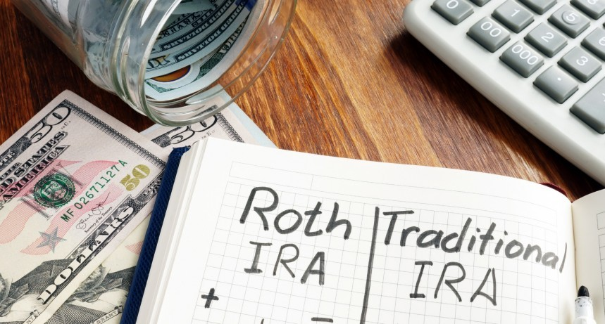 Roth IRA Conversions in the Era of COVID-19